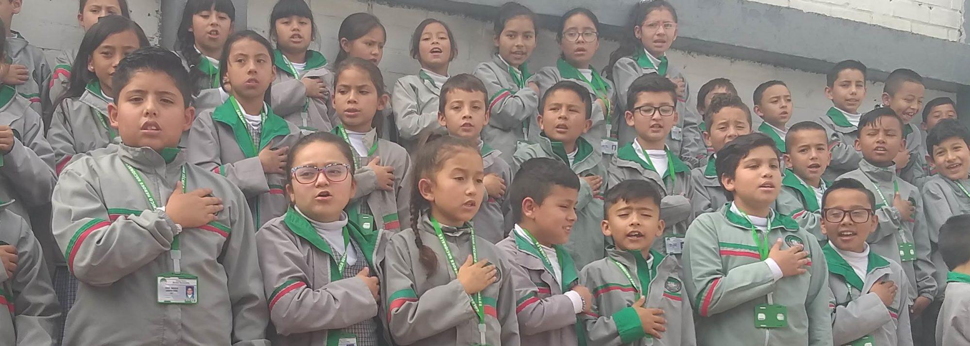 Colegio Técnico Héroes Nacionales